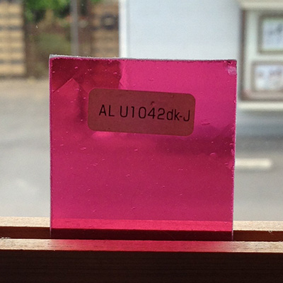 pinksample