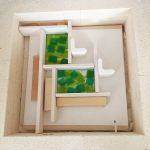 フュージングの厚板製作